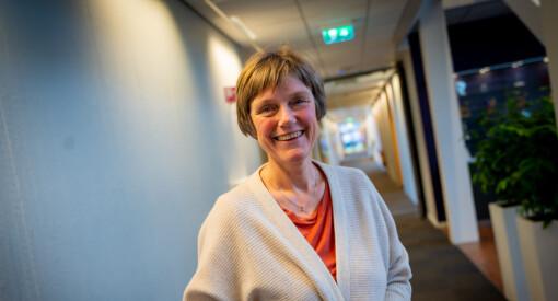 Hun gikk fra toppjobb i NRK til å bli journalist igjen. Dette har vært mest utfordrende