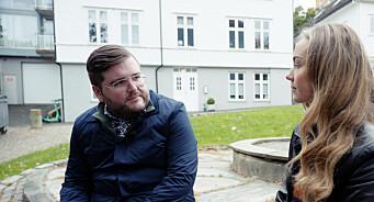 TV 2-journalist forteller om dobbeltliv som homofil. Derfor står han frem
