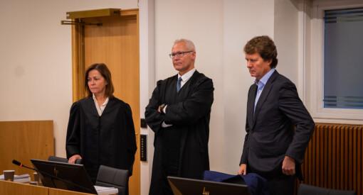 Polaris-rettssaken: – Man har vært helt bevisst på å unngå løsningsretten