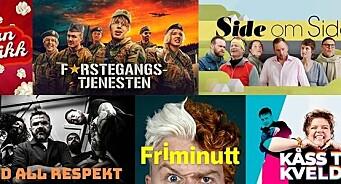 NRK Sápmi søker A-klipper