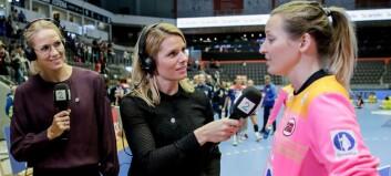 TV2 søker innholdsprodusent håndball