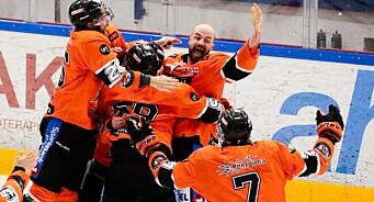 TV2 søker innholdsprodusent ishockey