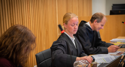 LL Inntrøndelagens advokat: – Det er ingen holdepunkter for at Amedia har fått herredømme i selskapet