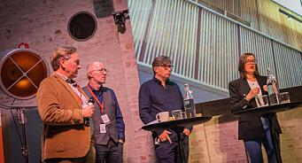 NRK-journalisten om å jobbe med kriser: – Vi må klare å styre oss fra ønsket om å få et intervju