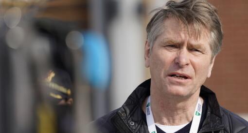 Gjerdrum-ordfører kritiserte Bloombergs bildebruk - nå legger byrået seg flate