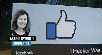 Hvordan ruster mediene seg for Facebooks metaverse-invasjon i Europa?