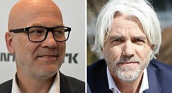 VGTV kaller inn NRK-topper som vitner i ankesaken mot NENT