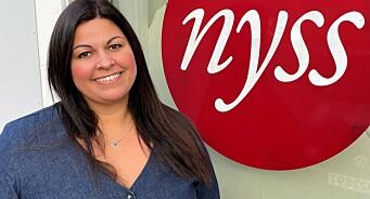 Monica Aure Fallingen blir ansvarlig redaktør og daglig leder i Mediehuset Nyss