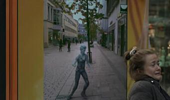 Zombier inntok Drammens gater: – Fanta skal være en merkevare som gjør ting litt annerledes